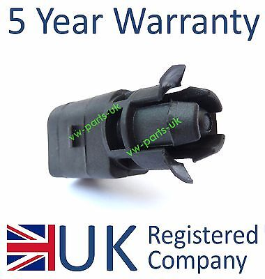 Outside Ambient Air Temperature Sensor 1J0919379A VW MK4 Golf Beetle Caddy Polo • 5.49£