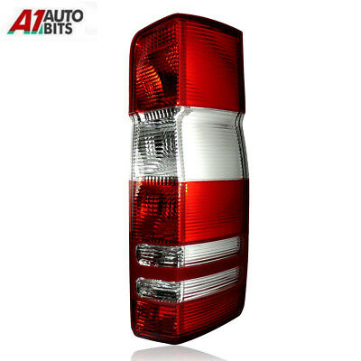 Mercedes Sprinter 2006-2014 Rear Light Tail Back Lamp Rh Right O.S Driver Side • 27.79£
