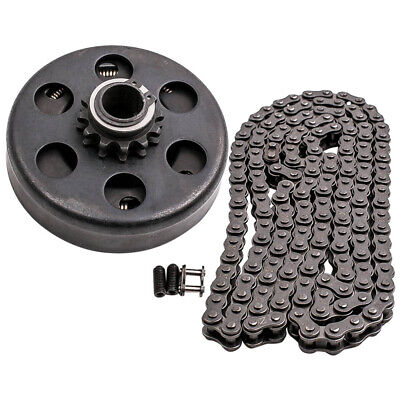 Gokart Centrifugal Clutch Sprocket 12 Tooth For Honda Chain 20mm Bore 35pitch • 22.50£