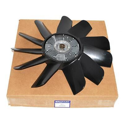 Land Rover Defender & Discovery 2 TD5 TDCI Fan & Viscous Unit - PGG500340 • 57.80£