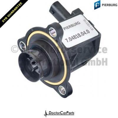Turbo Diverter Valve FOR MERCEDES W177 18->ON A180 A200 1.3 Petrol M282.914 • 127.78£