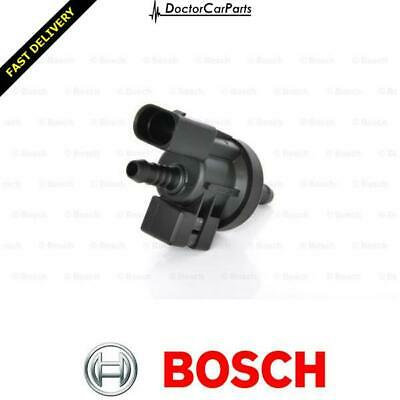 Fuel Ventilation Breather Valve N80 06E906517A Bosch 0280142431 • 20.84£
