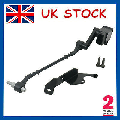 Front Right Suspension Ride Height Level Sensor For Range Rover L322 Models NEW • 22.80£