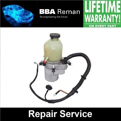 Vauxhall Meriva B Power Steering EPS Pump **Repair Service - Lifetime Warranty** • 295£