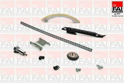 Timing Chain Kit NO Gaskets FOR VAUXHALL INSIGNIA A 2.0 08->17 G09 A 20 NFT FAI • 89.78£