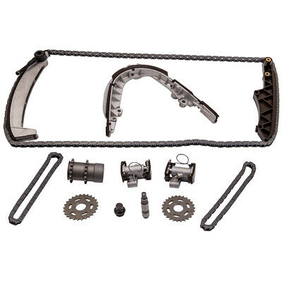 Engine Timing Chain Kit For RANGE ROVER 3 (L322) 4.4 4x4 11311741746 Updated • 125.76£