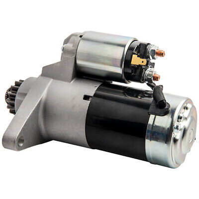 STARTER MOTOR FIT FOR MAZDA RX8 UPRATED 2.2kW 2003-12 14-TOOTH N3R3 MANUAL • 48.55£