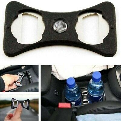 Car Bottle Holder Divider Jetta Opener Cup Fit For VW Golf MK5 MK6 GTI R32 New • 7.62£