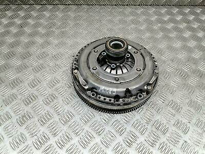 VAUXHALL ASTRA K D14XFT Clutch And Duel Mass Flywheel 55570175 15 To 21 Warranty • 99.99£