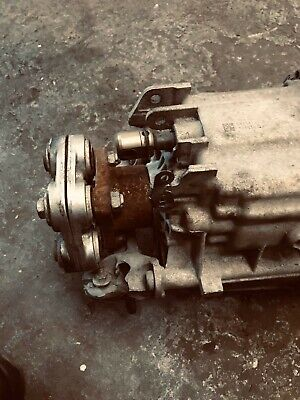 Genuine Used BMW Manual Gearbox E82 E88 E90 E92 E93 135i 335i  6... • 575£