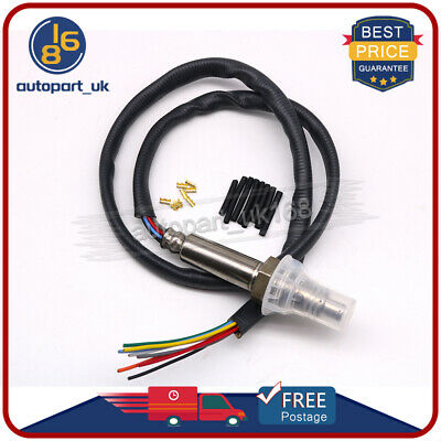 1x Nox Sensor Probe 11787587129 For BMW E81 E87-E93 12V/24V Mercedes-BENZ AUDI • 46.99£