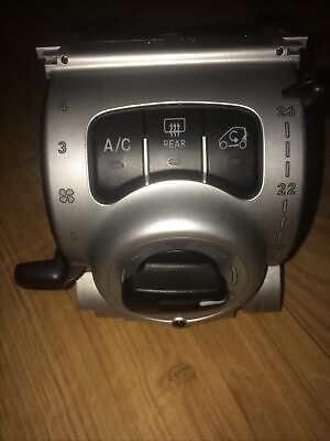 Smart Fortwo 451 A/c Heater Climate Control Unit 2007-2014 A4519000901 • 85£