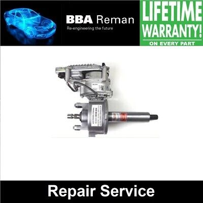 Vauxhall Meriva A Electric Power Steering Column ECU Motor *Repair* • 195£